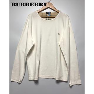 バーバリー(BURBERRY)のバーバリーロンドン Tシャツ(Tシャツ/カットソー(七分/長袖))