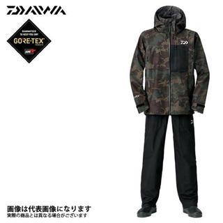 ダイワ(DAIWA)の専用です!             ダイワ ゴアテックス レインスーツ L(ウエア)