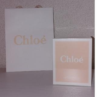 クロエ(Chloe)の【新品】Chloe  ハイドレイティング ボディミスト100ml(香水(女性用))
