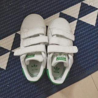 アディダス(adidas)のスタンスミス♡16cm♡キッズadidas(スニーカー)