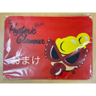 ヒステリックミニ(HYSTERIC MINI)のヒスミニ☆早い者勝ち☆食器セットご購入様限定☆ランチョンマット(その他)