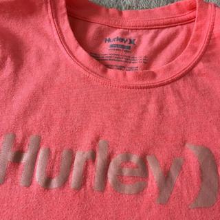 ハーレー(Hurley)のハーレー レディース (Tシャツ(半袖/袖なし))