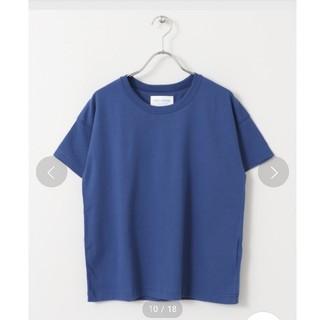 ドアーズ(DOORS / URBAN RESEARCH)の【FORK&SPOON】ミーナショートスリーブTee  (Tシャツ(半袖/袖なし))