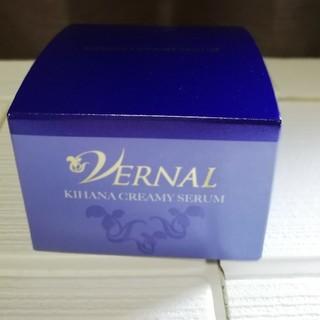 ヴァーナル(VERNAL)のヴァーナル キハナクリーミーセラム(美容液)