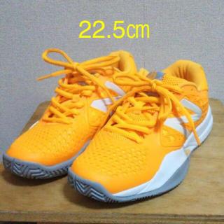ニューバランス(New Balance)のニューバランス テニスシューズ 22.5(シューズ)