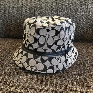 コーチ(COACH)の♡ コーチ 帽子 ♡(ハット)