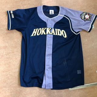 ホッカイドウニホンハムファイターズ(北海道日本ハムファイターズ)の2009年北海道シリーズ 日本ハムファイターズ ユニフォームL(ウェア)
