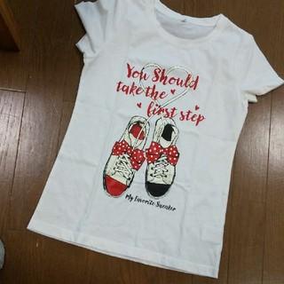 シマムラ(しまむら)のおまとめ2枚(Tシャツ/カットソー)