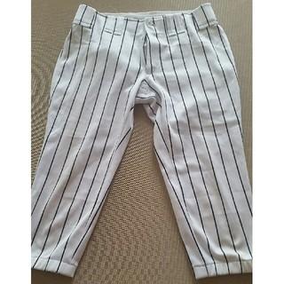 Rawlings - 野球 ユニフォーム ズボン ショートフィット