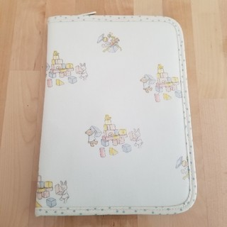 gelato pique - 母子手帳ケース ジェラートピケ