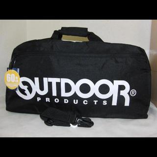 アウトドアプロダクツ(OUTDOOR PRODUCTS)のアウトドア60CMボストン OUT-02421 ¥6200→¥2500(ボストンバッグ)