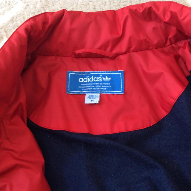 adidas(アディダス)のアディダス レディースのジャケット/アウター(その他)の商品写真