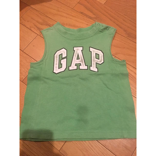 ベビーギャップ(babyGAP)のGAP タンクトップ(タンクトップ/キャミソール)