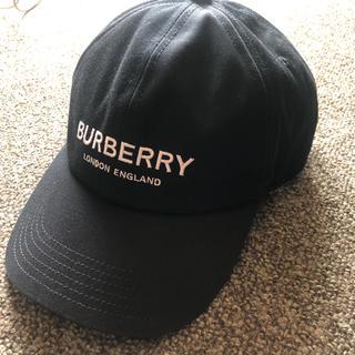 バーバリー(BURBERRY)のバーバリー BURBERRY キャップ 新作(キャップ)