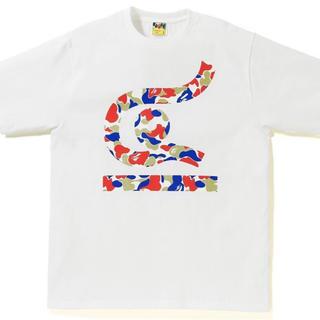 アベイシングエイプ(A BATHING APE)の☆A BATHING APE BANGKOK 4周年記念 Tシャツ Lサイズ☆(Tシャツ/カットソー(半袖/袖なし))
