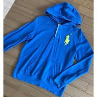 ラルフローレン(Ralph Lauren)のラルフローレン ビッグポニー ポロシャツ L(Tシャツ/カットソー(七分/長袖))