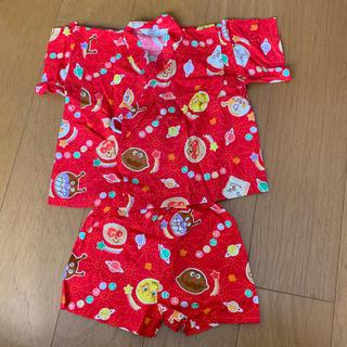 アンパンマン(アンパンマン)のアンパンマン 甚平  90センチ(甚平/浴衣)