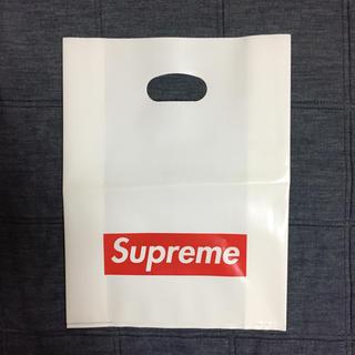 シュプリーム(Supreme)の▷supreme ショッパー 小 1枚(ショップ袋)
