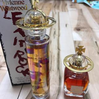 ヴィヴィアンウエストウッド(Vivienne Westwood)のヴィヴィアン 香水 セット(香水(女性用))