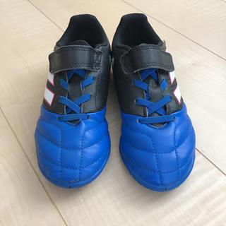 アディダス(adidas)のフットサルシューズ 20㎝(スニーカー)