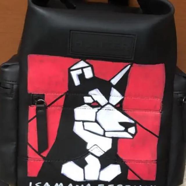 HUNTER(ハンター)のハンター レディースのバッグ(リュック/バックパック)の商品写真