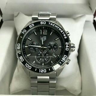 タグホイヤー(TAG Heuer)のTAG HEUER メンズ 腕時計 タグホイヤー カレラ クロノグラフ(腕時計(アナログ))