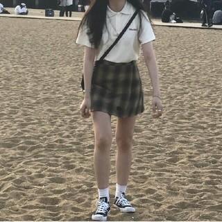 STYLENANDA - 特価★ MSCHF POLO ポロシャツ  タグ付