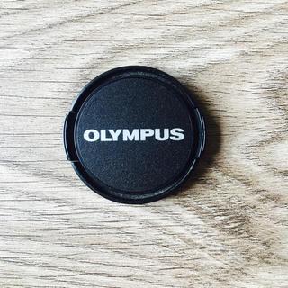 オリンパス(OLYMPUS)のOLYMPUS レンズキャップ37㎜(その他)