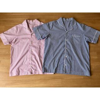 ジーユー(GU)のGU パジャマ セット売り(パジャマ)