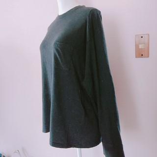 アンユーズド(UNUSED)のアンユーズド 正規品(Tシャツ/カットソー(七分/長袖))