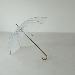 トゥデイフル(TODAYFUL)の本日発送可能!TODAYFUL ノベルティ 傘 非売品 梅雨 かさ 新品未使用(傘)