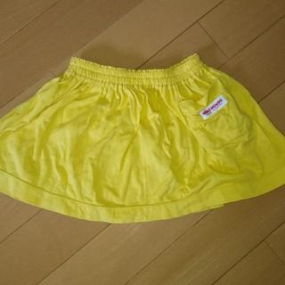 ミキハウス(mikihouse)の80~90 ミキハウス スカート(スカート)
