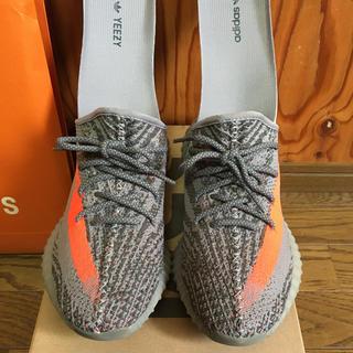アディダス(adidas)のyeezy boost 350 beluga 初期(スニーカー)
