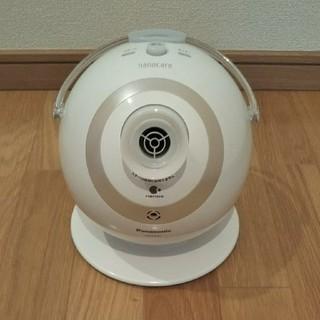 パナソニック(Panasonic)のパナソニック ナノケア EH-SA41(その他)