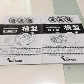 ホンダ(ホンダ)のキタコ 虎之巻(その他)