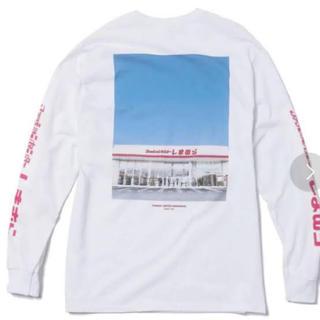 シマムラ(しまむら)のしまむら×zozoコラボT(Tシャツ/カットソー(七分/長袖))