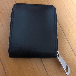 ビームス(BEAMS)のBEAMSの財布(折り財布)