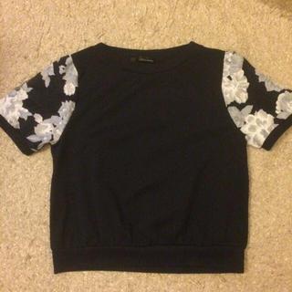 ミスティウーマン(mysty woman)のmysty woman(Tシャツ(半袖/袖なし))