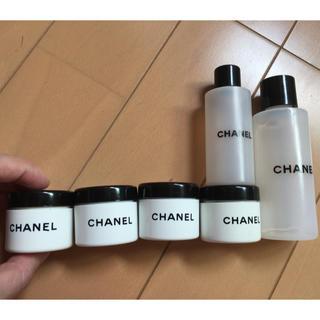シャネル(CHANEL)のシャネル アメニティー(旅行用品)