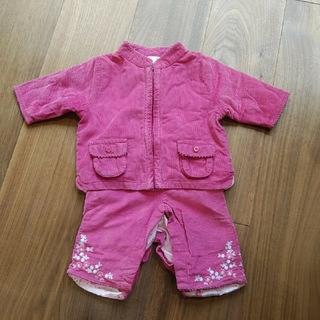 ベビーギャップ(babyGAP)のGAP 赤ちゃん服 up to 3month(ジャケット/コート)