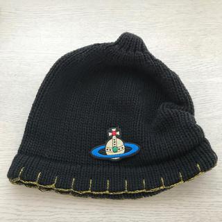Vivienne Westwood - ヴィヴィアンのサマーニット帽子
