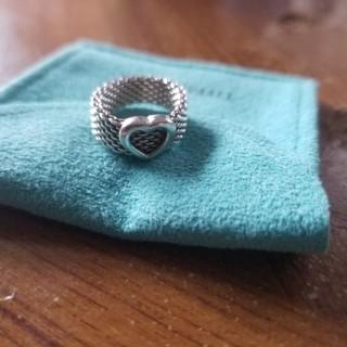 ティファニー(Tiffany & Co.)のティファニーのリング(リング(指輪))