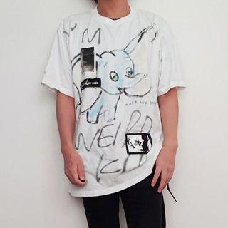LGB - guernika ゲルニカ ビッグ Tシャツ ダンボ