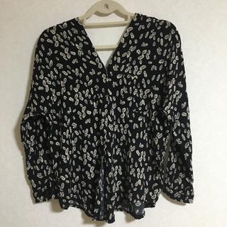 ホッピン(HOTPING)のシャツ(シャツ/ブラウス(長袖/七分))