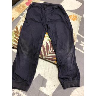 GU - ジーユー 七分丈パンツ 150