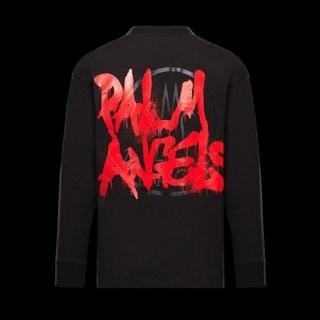 モンクレール(MONCLER)のモンクレール Palm Angels ロングT 新品未使用(Tシャツ/カットソー(七分/長袖))