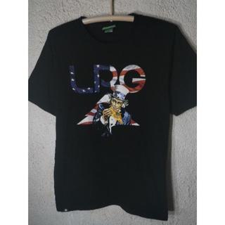 エルアールジー(LRG)の4017 LRG ホンジュラス製 ストリート アンクル サムズ ピザ(Tシャツ/カットソー(半袖/袖なし))