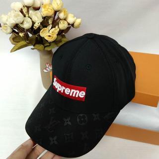 シュプリーム(Supreme)のSupreme&LV キャップ 新品 (キャップ)