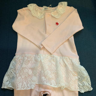 しまむら - 新品☆ POLO Baby BRITISH COUNTRY SPIRIT