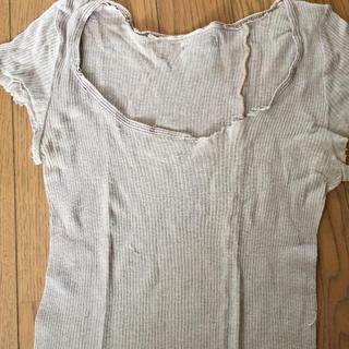 ルグランブルー(LGB)のイフ  カットソー(カットソー(半袖/袖なし))